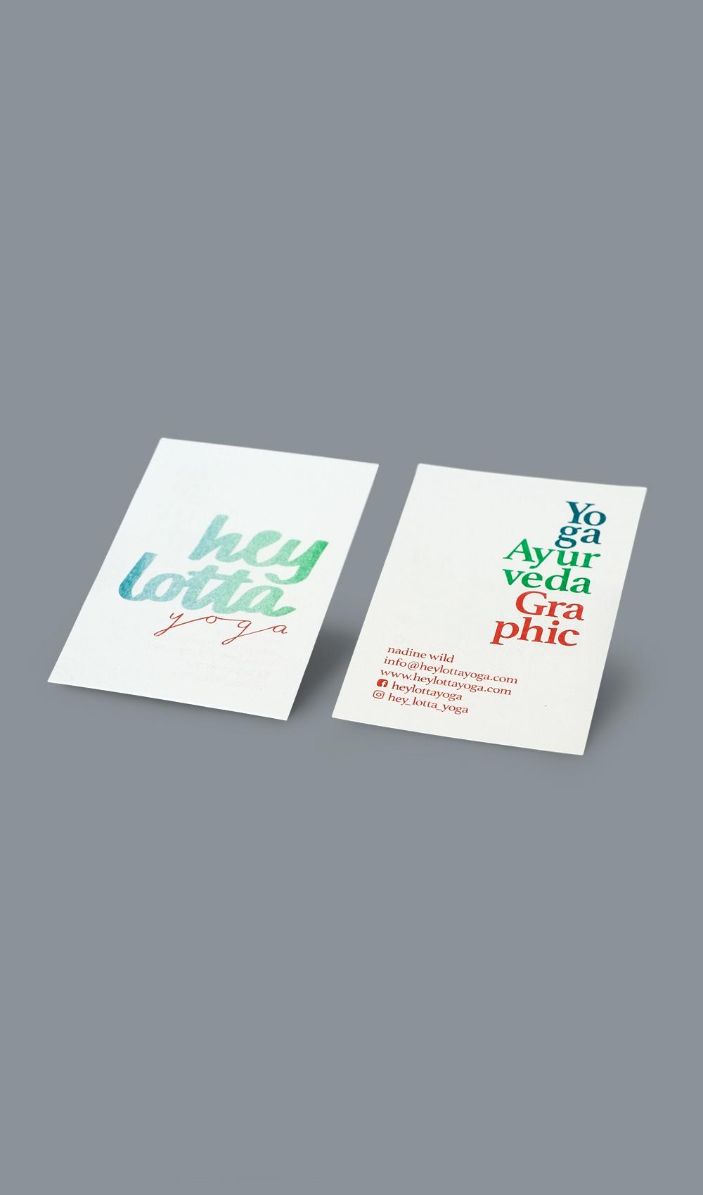 Pia Fleischmann Graphic Designer